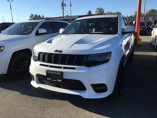 2019 Jeep Grand Cherokee SRT SUV