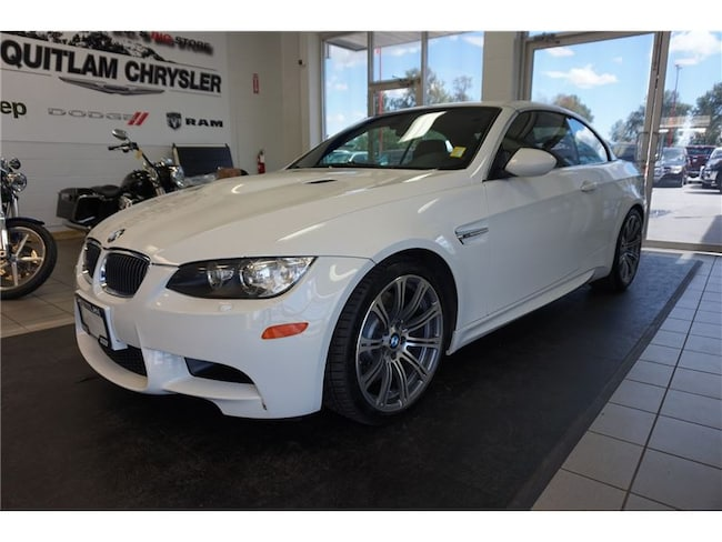 Used 2009 BMW M3 Base For Sale - K96699 | Coquitlam BC | Serving ...