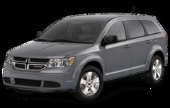 2019 Dodge Journey CVP/SE SUV