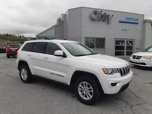 2019 Jeep Grand Cherokee Laredo E SUV