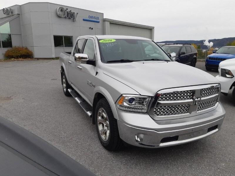 2016 Ram 1500 Laramie Pickup