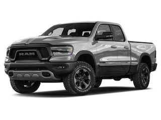 2019 Ram 1500 Rebel Pickup