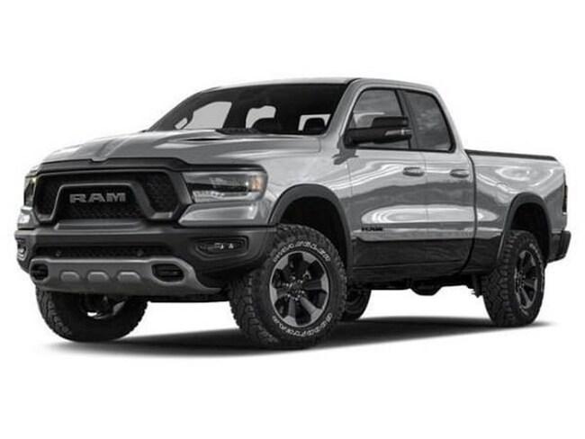 2019 Ram 1500 Rebel Pickup