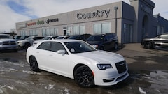 2019 Chrysler 300 S w/ 300S Premium Group Sedan