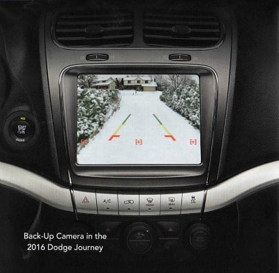 7 Ways to Dominate Winter Driving | Country Chrysler Dodge