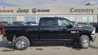 2014 Ram 3500 SLT--Clean Car-Proof Truck Crew Cab
