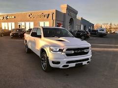 2021 Ram 1500 Laramie 4x4 Crew Cab 144.5 in. WB