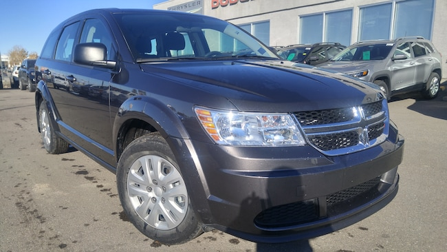 2016 Dodge Journey CVP--Traction Control, Electronic Roll Mitigation- SUV