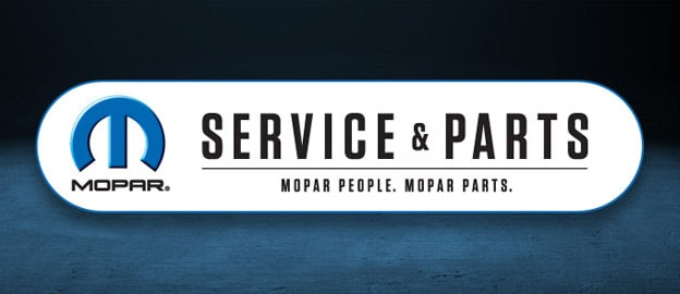 Country Chrysler is factory authorized to provide Mopar parts and service