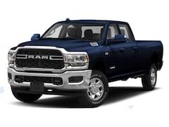 2020 Ram 3500 Tradesman Truck Crew Cab