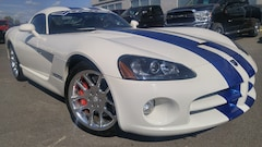 2006 Dodge Viper SRT10--ONLY 5606 MILES Coupe