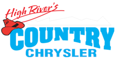 Country Chrysler Logo
