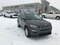 2021 Jeep Compass North 4x4 Sport Utility
