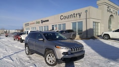 2015 Jeep Cherokee North--Cold Weather Group SUV