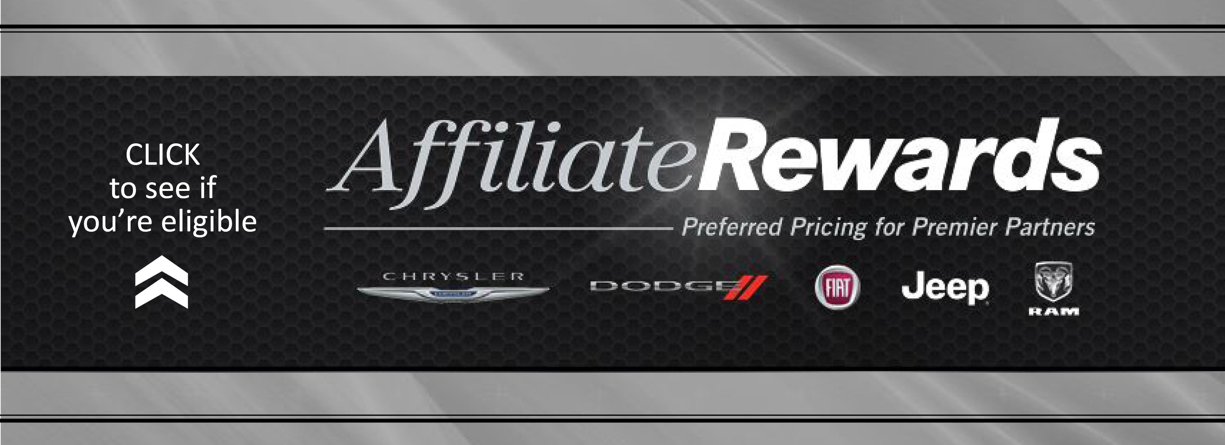 Country Chrysler Affiliate Rewards