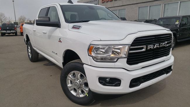 2019 Ram New 2500 Big Horn Sport Truck Crew Cab