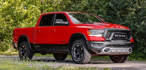 New 2020 Dodge Ram 1500