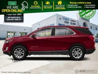 2018 Chevrolet Equinox LT - Bluetooth -  Heated Seats SUV