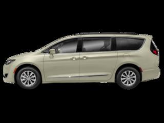 2020 Chrysler Pacifica Touring-L Van