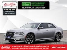2017 Chrysler 300 S - Navigation -  Uconnect Sedan