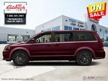 2019 Dodge Grand Caravan CVP/SXT -  Dual Zone AC Van