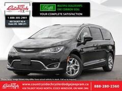 2020 Chrysler Pacifica Touring-L Plus Van
