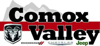Comox Valley Dodge