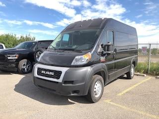 2019 Ram Promaster Cargo Van - 2500 High Roof 136 WB