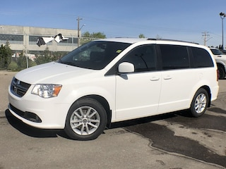 2020 Dodge Grand Caravan Premium Plus Premium Plus 2WD