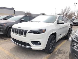 2019 Jeep Cherokee High Altitude SUV