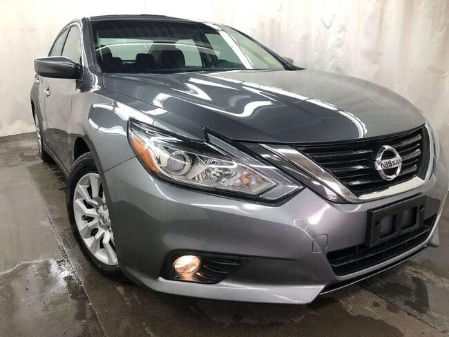 2017 Nissan Altima Best Price in Calgary!!! Sedan