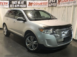 2012 Ford Edge SEL SEL AWD