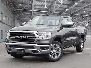 2020 Ram 1500 Big Horn Big Horn 4x4 Quad Cab 64 Box