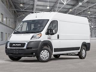 2019 Ram Promaster Cargo Van - 3500 High Roof 159 WB
