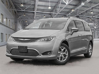 2020 Chrysler Pacifica Touring-L Plus Touring-L Plus 2WD