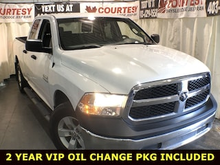 2018 Ram 1500 SXT Quad Cab, 3.6L Pentastar Engine ST 4x4 Quad Cab 64 Box *Ltd Avail*