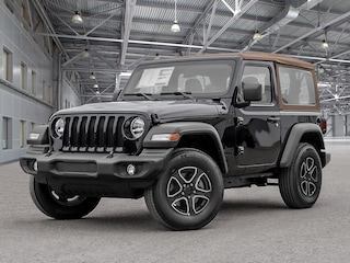 2020 Jeep Wrangler Sport S Sport S 4x4