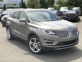 2017 Lincoln MKC Reserve AWD  Reserve