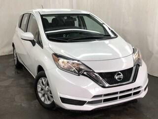 2018 Nissan Versa Note 2018 Nissan Versa Note, Fuel Efficient 1 Hatchback