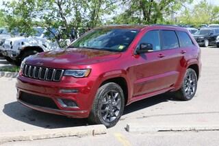 2019 Jeep Grand Cherokee Limited X Limited X 4x4