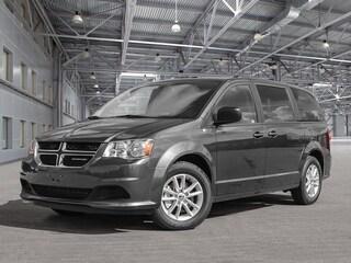2019 Dodge Grand Caravan 35th Anniversary 35th Anniversary 2WD