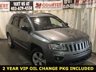 2013 Jeep Compass North, 4X4, Bluetooth, Fully reconditioned 4WD  North