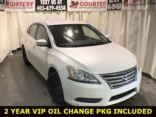 2014 Nissan Sentra Low KMs