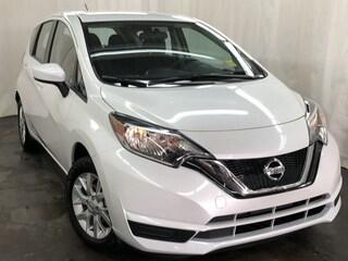2018 Nissan Versa Note 2018 Nissan Versa Note, Fuel Efficient 1.6L 4 Hatchback
