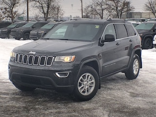 2019 Jeep Grand Cherokee Laredo E Laredo E 4x4