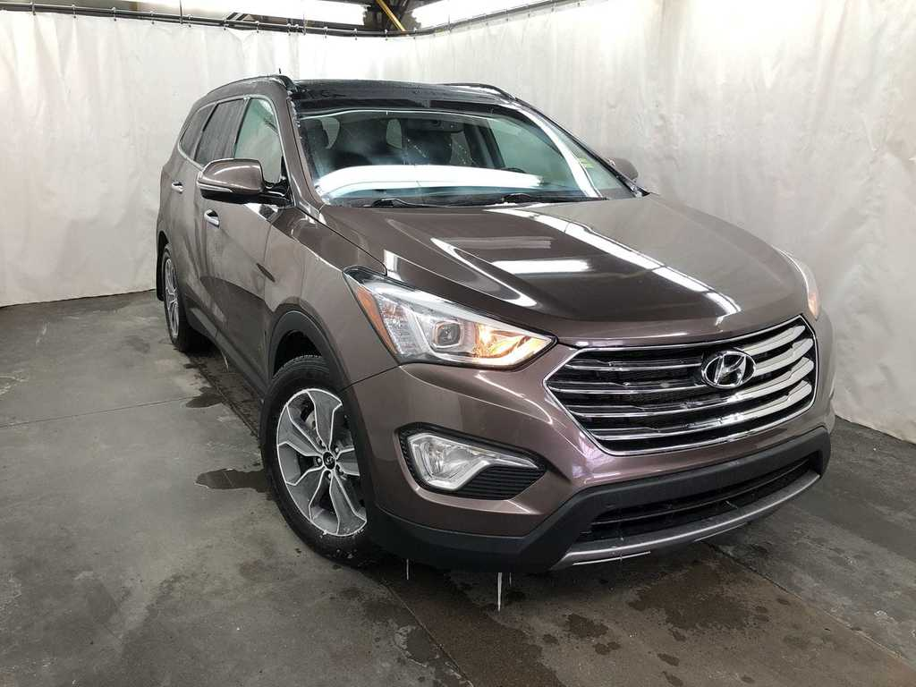 2014 Hyundai Santa Fe XL Luxury SUV