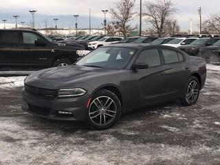 2019 Dodge Charger SXT SXT AWD