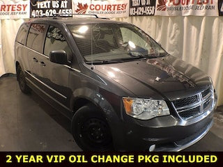 2016 Dodge Grand Caravan Crew Plus, Sunroof, DVD,  Safety Sphere Group Wagon