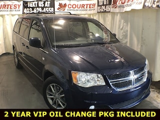 2014 Dodge Grand Caravan 30th Anniversary Wagon