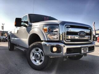 2015 Ford F-250 FX4 Longbox 4x4 Truck Super Cab